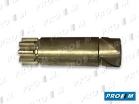 Bosch 2006381410 - Bendix de arranque 1D39.5mm 3E32mm