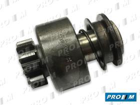 Bosch 9001140222 - Bendix de arranque Ebro Serie C-D-