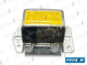 Bosch 9190331703 - Regulador 12v