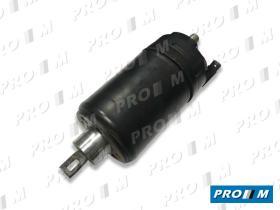 Bosch 9330141013 - Temporizador Rele precalentamiento Citroen Peugeot