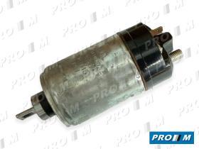 Bosch 9330141015 - Contactor motor de arranque