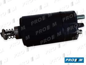 Bosch 9330141022 - Contactor motor de arranque