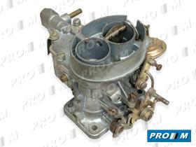 Prom Carburador 30DGS1/200 - Cuerpo de carburador Zenith 28 IF
