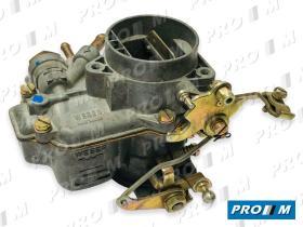 Prom Carburador 30IBA22/350 - CARBURADOR 30DIC WEBER