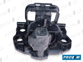 Cautex 020483 - Soporte superior amortiguador delantero izquierdo Fiat