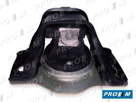 Cautex 020525 - Soporte de motor derecho Renault Clio I 1.9 diesel