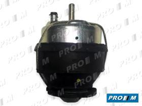 Cautex 250052 - Soporte de transmisión central Bmw E21-E30-E12