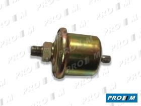 Fae 14700 - Transmisor presión de aceite y aire Motor Iberica