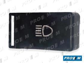 Fae 61060 - Interruptor de ventilador Renault