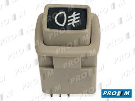 Fae 61690 - Interruptor de tablero Peugeot luna térmica
