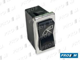 Fae 62120 - Interruptor limpia parabrisas 1 velocidad