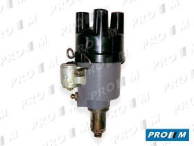 Femsa D41-23 - Delco distribuidor completo Ondine 62-66