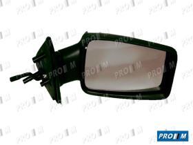 Fico mirrors E0114 - Espejo derecho mecánico Seat Toledo