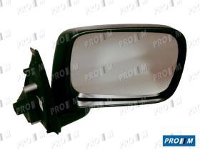 Fico mirrors E0228 - Retrovisor derecho manual Nissan Terrano II