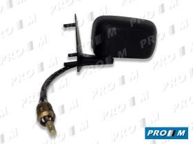 Fico mirrors E135 - Espejo derecho Ford Escort 95-> eléctrico térmico imprimado