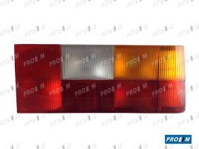Prom Iluminación 1814 - Piloto intermitencia delantero ámbar izquierdo Citroen Bx