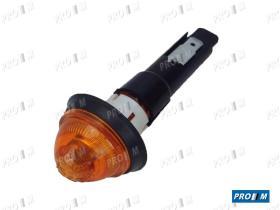 Prom Iluminación L15 - Piloto aleta redondo Chrysler 150-1307-1308