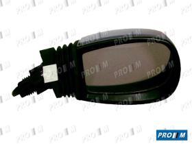 Grup Or 503476 - Espejo derecho mecánico imprimado Seat-Ford-Vw -98