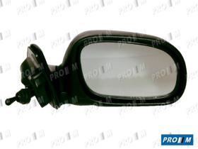 Grup Or 507118 - Retrovisor derecho mecánico Hyundai Accent-Pony-Excel