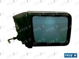 Grup Or 508698 - Retrovisor derecho manual brazo largo MB100