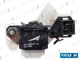 Grup Or 931521 - Regulador de alternador Citroen-Peugeot-Mitsubishi