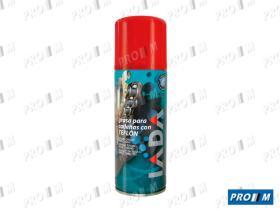 Iada 45238 - Grasa para cadenas teflón Spray 520 ml