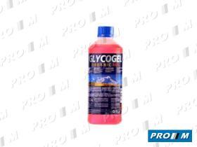 Iada 50742 - AR Glycogel orgánic 50% 1 Litro (rosa)