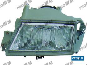 Pro//M Iluminación 11110201 -
