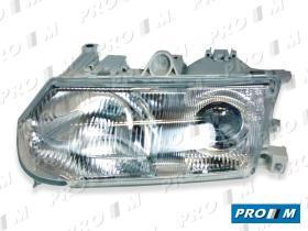 Pro//M Iluminación 11112001 - Faro derecho Alfa Romeo 75 H4