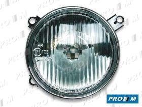 Pro//M Iluminación 11202104 - Faro derecho Bmw E30 87-93