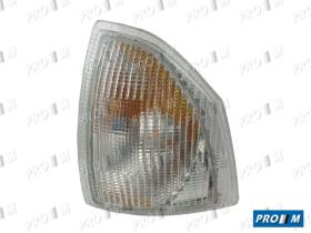 Pro//M Iluminación 14110161 - Piloto delantero izquierdo blanco Alfa 33 83-90