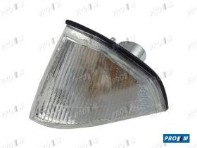 Pro//M Iluminación 14110261 - Piloto delantero izquierdo blanco Alfa 33