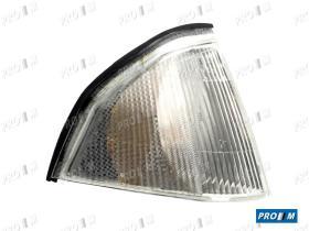 Pro//M Iluminación 14110262 - Piloto delantero derecho blanco Alfa 33
