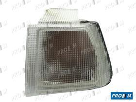 Pro//M Iluminación 14111561 - Piloto delantero izquierdo blanco Alfa 155 92-97
