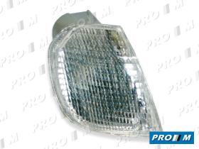 Pro//M Iluminación 14112082 - Piloto delantero derecho Alfa 145-146 (94-01) blanco