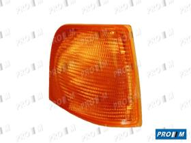 Pro//M Iluminación 14121022 - Piloto delantero izquierdo Audi 82->90
