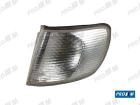 Pro//M Iluminación 14121161 - Piloto delantero derecho Audi 100 ambar