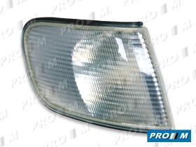 Pro//M Iluminación 14121162 - Piloto delantero izquierdo Audi 100