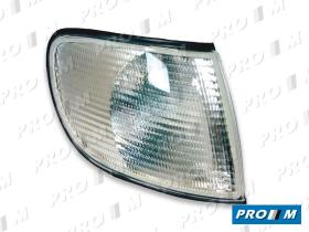 Pro//M Iluminación 14121562 - Piloto delantero izquierdo blanco Audi A6