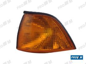 Pro//M Iluminación 14200421 - Piloto delantero derecho blanco Audi A3