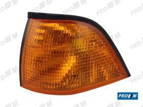 Pro//M Iluminación 14200423 - Piloto delantero derecho ámbar Bmw E36 Touring-Compac-Berlin