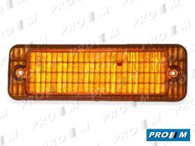 Pro//M Iluminación 14526612 - Tulipa frontal izquierda ámbar Nissan Terrano II 93-97
