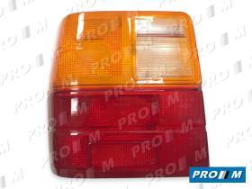 Pro//M Iluminación 16300111 - Piloto aleta izquierdo blanco Renault Modus 04-08