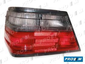 Pro//M Iluminación 16501013 - TULIPA PIL.TR.DCHO.