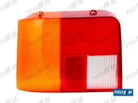 Pro//M Iluminación 16540511 - Tulipa trasera izquierda MB-100-120-140-160-180