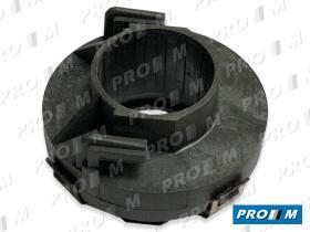 Pro//M Rodamientos 176/128 - Cojinete de embrague Renault 7704001430