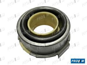 Pro//M Rodamientos 182/145 - Cojinete de embrague largo Seat Ritmo Ronda Diesel