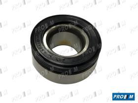Pro//M Rodamientos 2041 - Rodamiento suspension Citroen GS-GSA