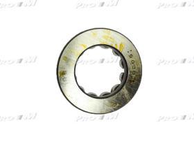 Pro//M Rodamientos 5038 - Rodamiento de caja direccion LAND ROVER 23.3X40.4X11.2mm