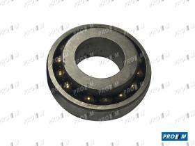 Pro//M Rodamientos 5053 - Rodamiento De Caja Direccion 14.2X34.8X10.3